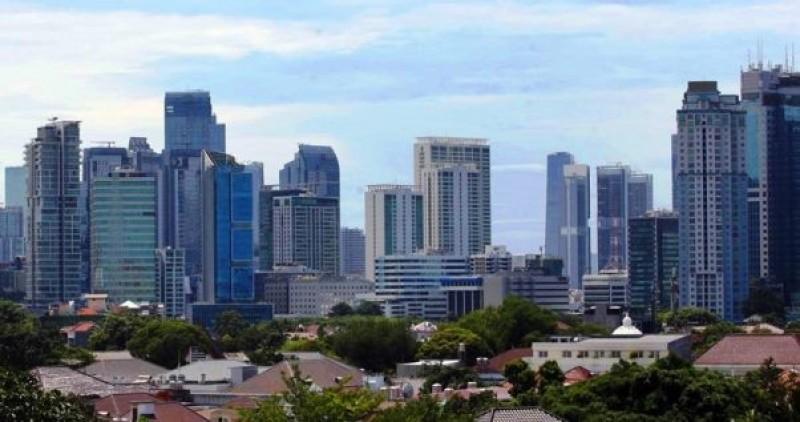 ADB Perkirakan Ekonomi Indonesia Tumbuh 5,2% di 2019