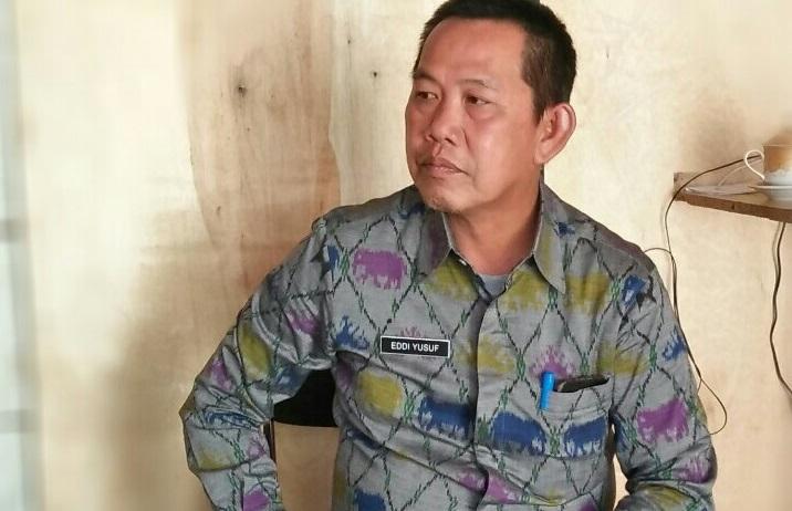 Sanksi Peratin Bandaragung Tunggu Keputusan Bupati  Lampung Barat