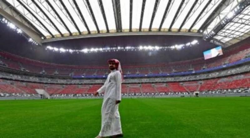 AFC Menunda Kualifikasi Piala Dunia 2021 Akibat Covid-19