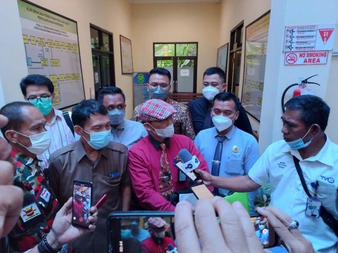 Ahli Waris Lima Keturunan Bandardewa Minta HGU PT HIM segera Dicabut