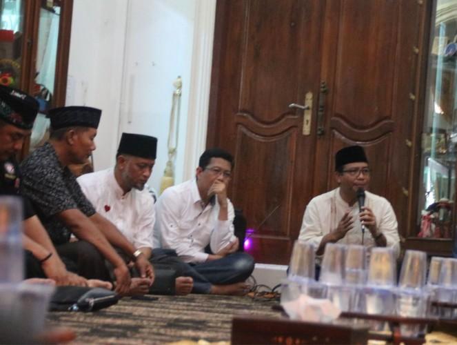 Ahmad Jajuli Komitmen Siapkan Kendaraan Permudah Layanan BPJS