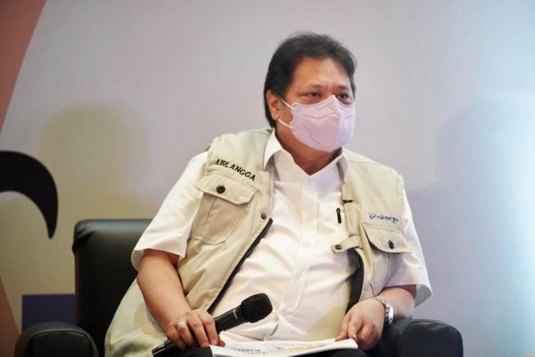 Airlangga: SWF Tiga Negara Komitmen Investasi di Indonesia
