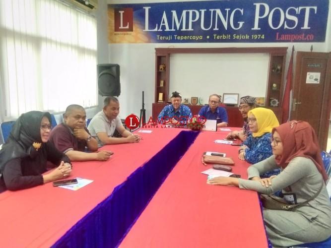 Ajang Kolaborasi Apik Budaya Sunda dan Lampung