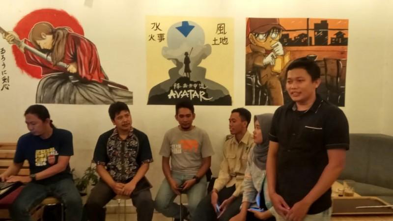 AJI-Bestari Gelar Diskusi Bahas Perdagangan Satwa Liar dalam Penyebaran Korona