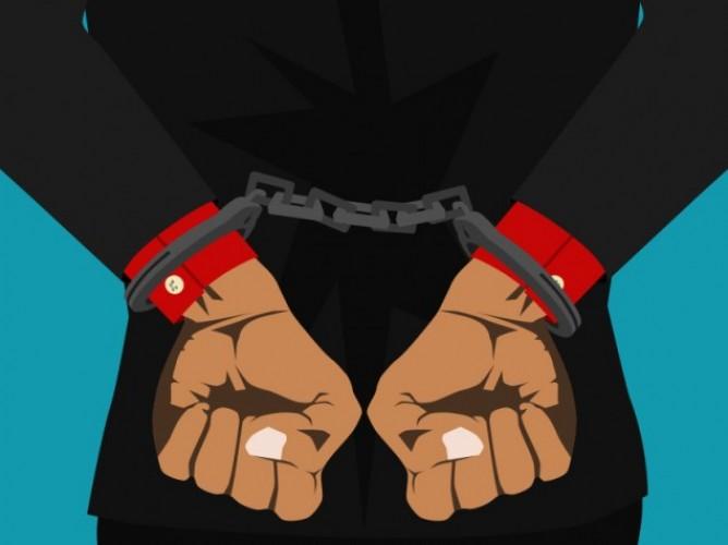 AK Terancam Penjara Seumur Hidup dan Hukuman Mati