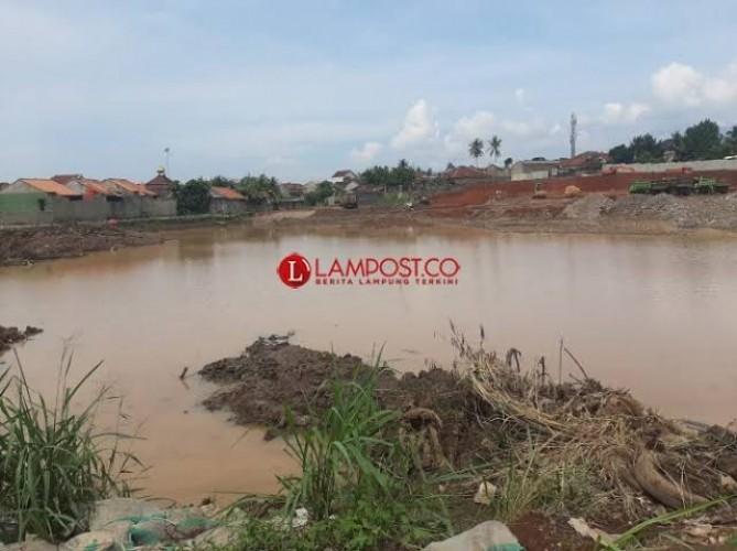 Akademisi Nilai Pembangunan Plaza Living Harus Perhatikan Dampak Lingkungan