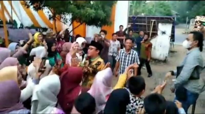 Polda Lampung Disebut Tidak Serius Urus Kasus Ardito