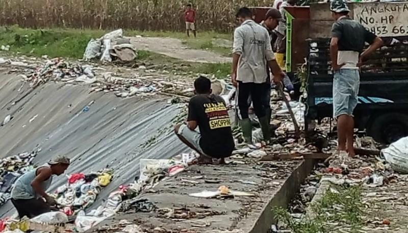 Akademisi Sebut Aparat Harus Cek TPA Tanjungsari
