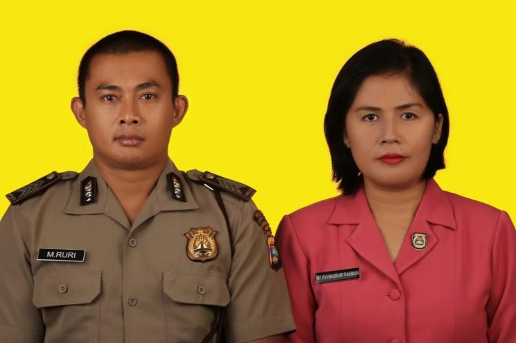 Suami Istri Selamatkan Dua Jambret dari Amuk Massa