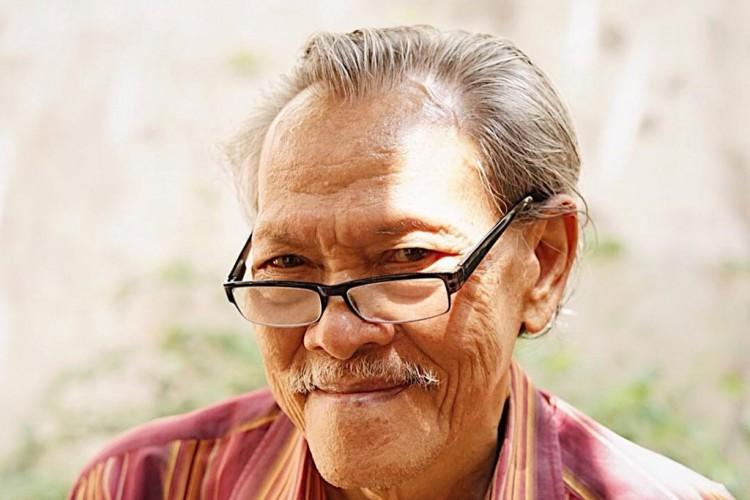Aktor Senior Henky Solaiman Meninggal Dunia