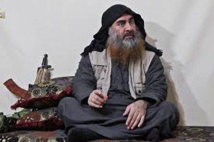 Al-Baghdadi Tewas Ledakkan Diri!