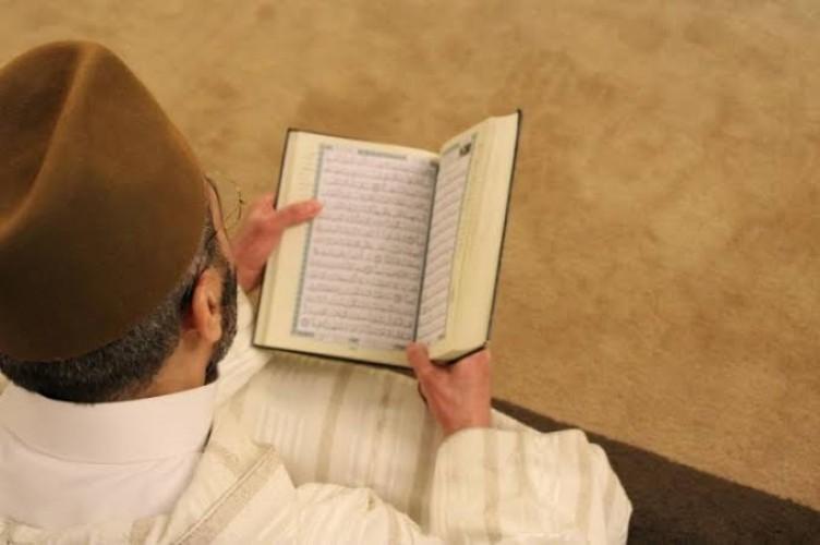 Al-Quran Harus Dibaca dan Diamalkan
