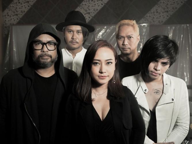 Alasan Band Cokelat Angkat Aiu Jadi Vokalis Tetap