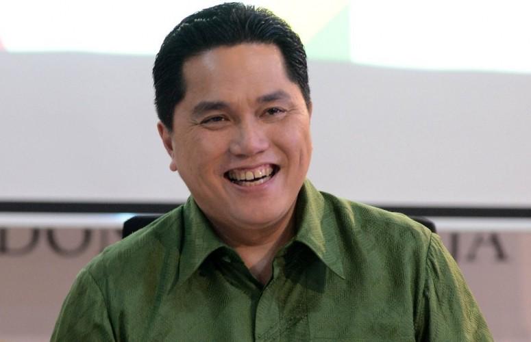 Alasan Erick Thohir Tak Jadi Relawan Uji Coba Vaksin Korona