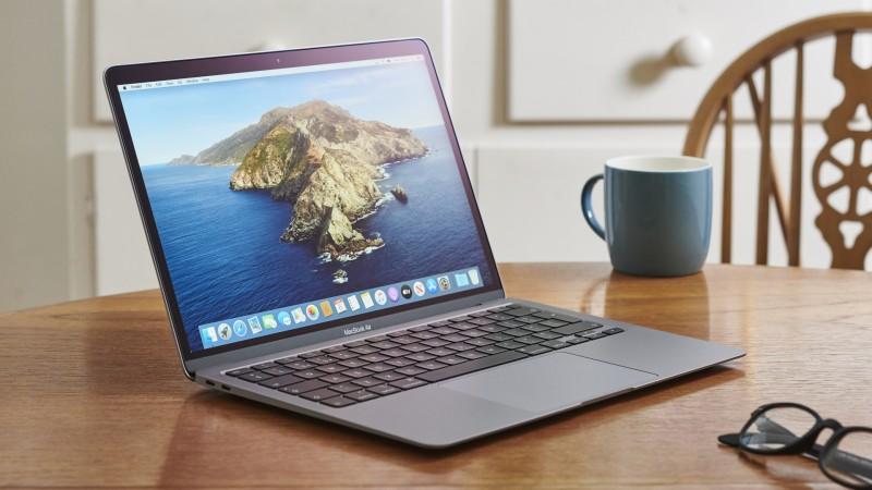 Alasan Kenapa Memilih MacBook Air