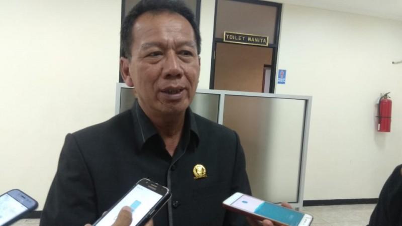 Alat Kelengkapan DRPD Lampung Dikebut