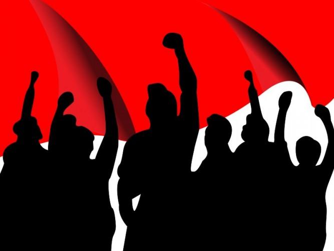 Aliansi BEM Se-Indonesia Tolak Bertemu Presiden