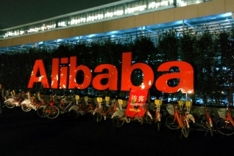 Alibaba Luncurkan Teknologi AI Copywriter