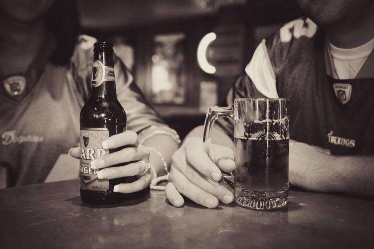 Alkohol Kaburkan Manfaat Bir