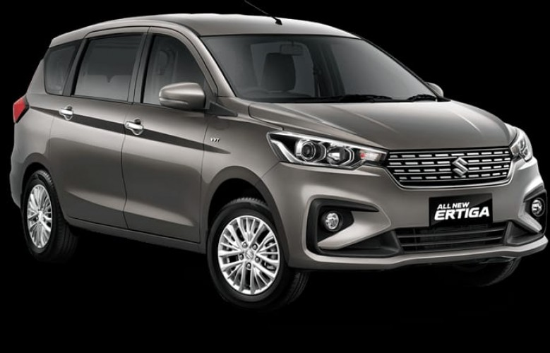 All New Ertiga Meriahi AFF Suzuki Cup