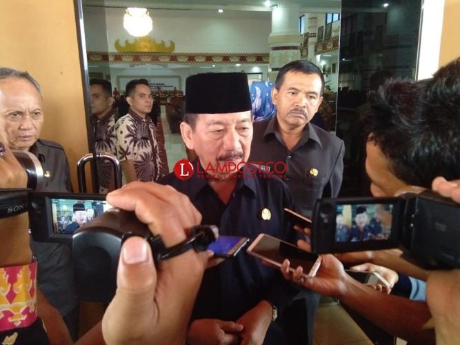Amankan Aset Lahan, Pemkot Bandar Lampung Buat Sertifikat