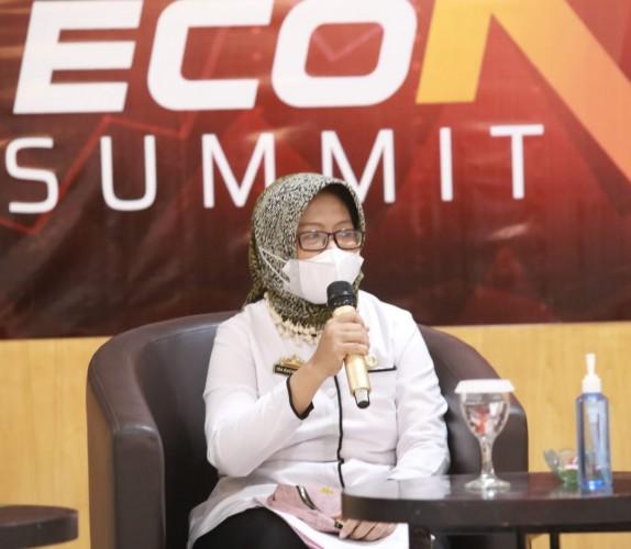 Anak Muda Lampung Diminta Garap Sektor Pertanian