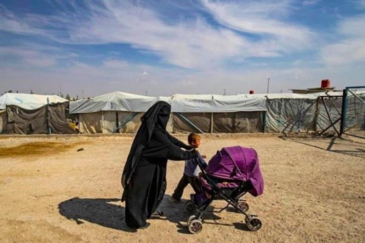 Anak Yatim Piatu WNI Eks ISIS Bakal Dipulangkan