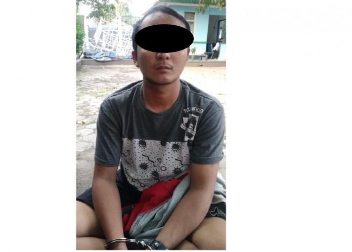 Ancam dengan Pisau Cutter, Pemuda Ini Perkosa Ibu Rumah Tangga