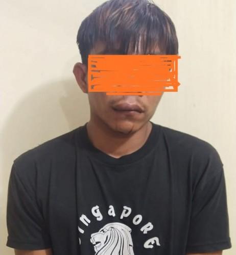 Ancam Menembak, Pemuda Tanjungbintang Perkosa Wanita di Tengah Sawah