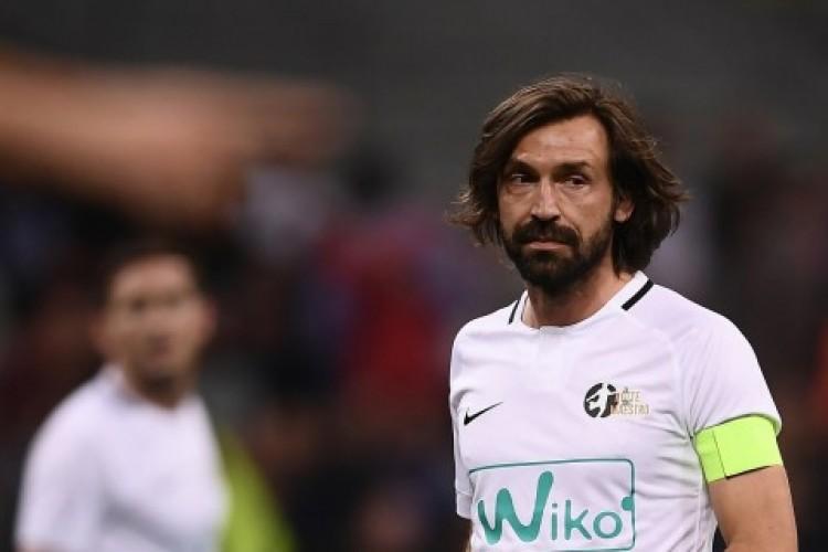 Andrea Pirlo Pelatih Terseksi di Liga Italia