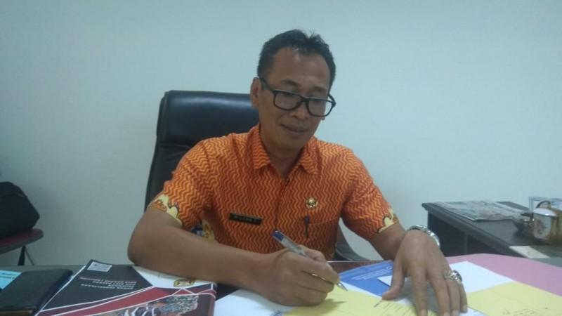Anggaran DAU Bandar Lampung akan Di<i>refocusing</i> untuk Penanganan Covid-19