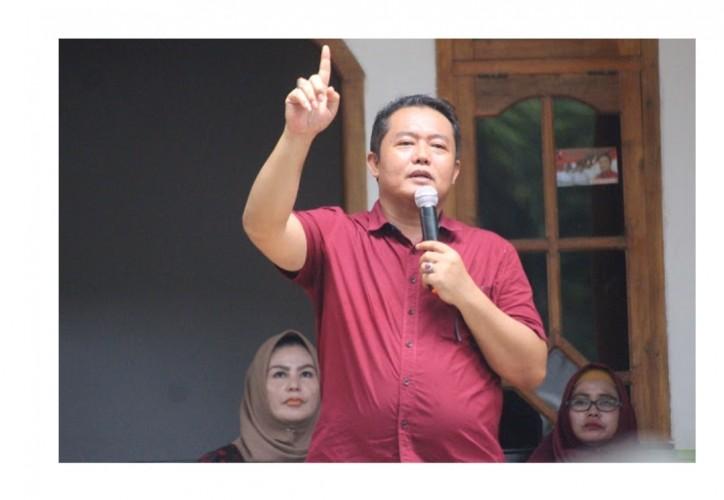 Anggota DPR Dapil Lampung Bambang Suryadi Meninggal Dunia
