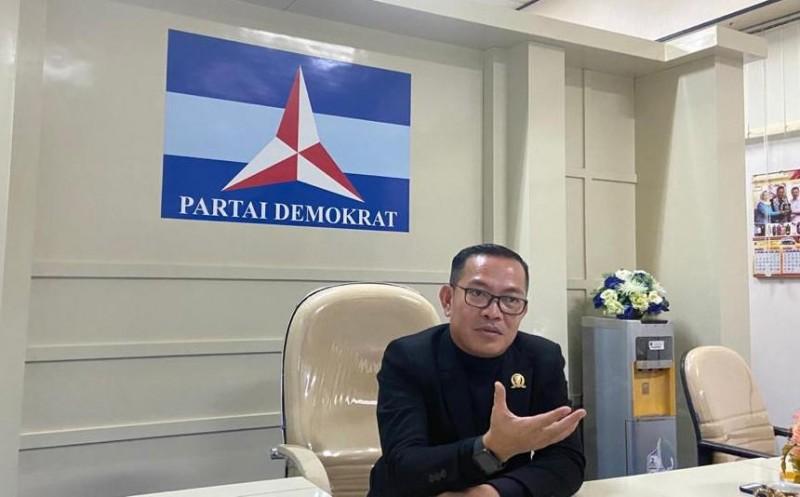 Anggota DPRD Kritisi Pelayanan RSUDAM