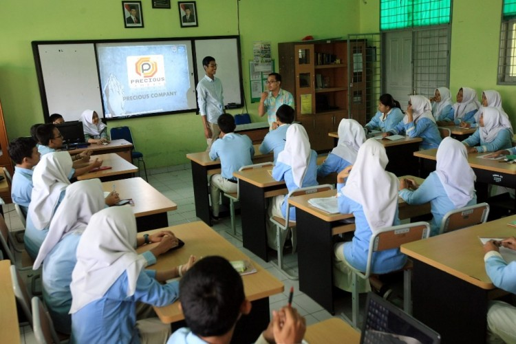 Anggota Komisi V DPRD Lampung Nilai PPN untuk Lembaga Pendidikan Swasta Harus Dikaji Ulang
