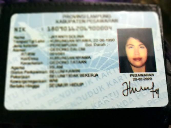 Anggotanya Hilang, Ini Kata Kabanpol PP Bandar Lampung
