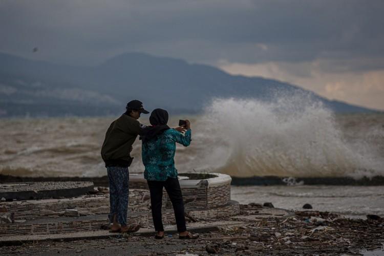 Angin Kencang Belum Pengaruhi Penyeberangan Selat Sunda