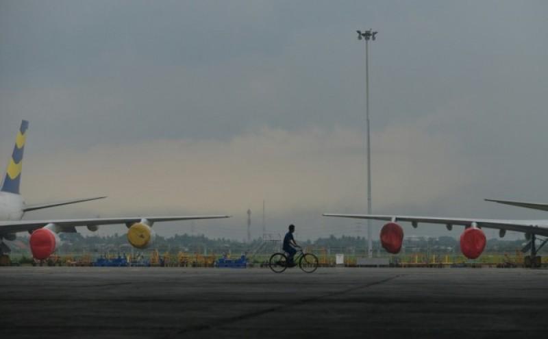 Angkasa Pura Perketat Keamanan 33 Bandara