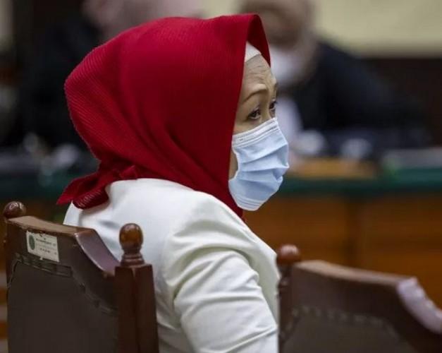Anita Kolopaking Divonis 2,5 Tahun Penjara di Kasus Djoko Tjandra