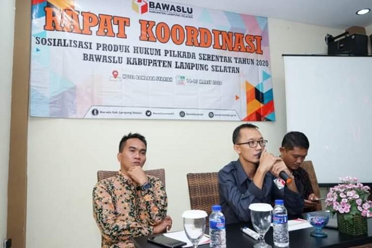 Antisipasi Korona, KPU Diminta Susun Mekanisme Pelaksanaan Pilkada 2020