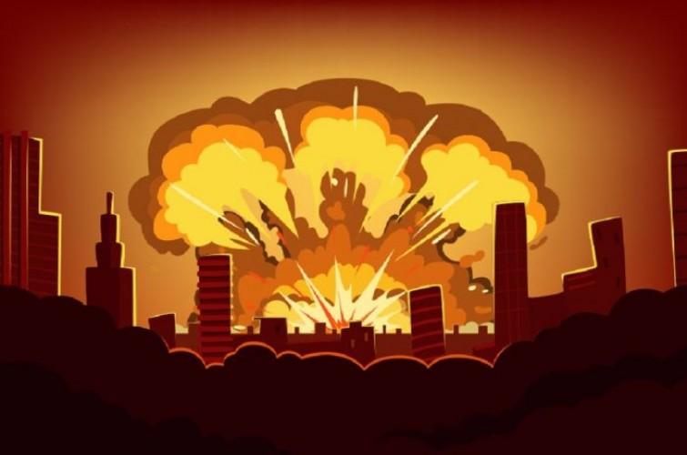 Antisipasi Ledakan Seperti Lebanon, PoldaCek Gudang Amonium Nitrat