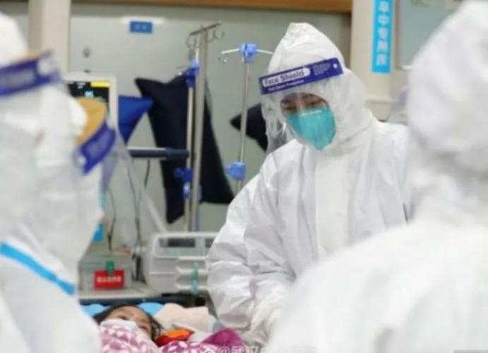 Antisipasi Virus Korona, Lambar Tunggu Petunjuk Kemenkes
