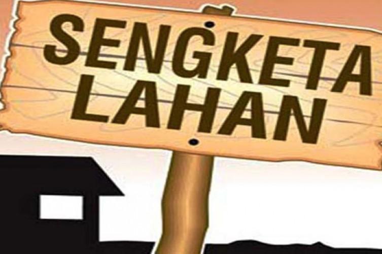Anton Klaim Korban Pencaplokan Lahan Oleh Sari Ringgung