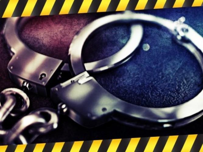 Aparat Kepolisian Sungkai Selatan Bekuk Dua Pencuri Sepeda Motor