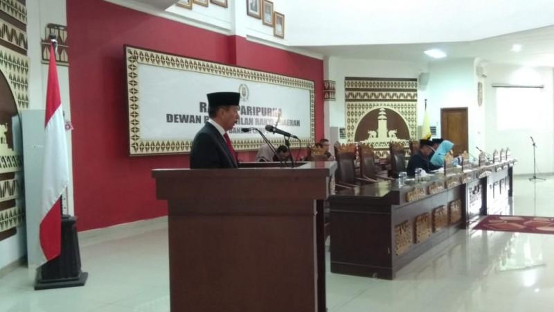 APBD Bandar Lampung di 2020 Diproyeksikan Naik 15,04 Persen