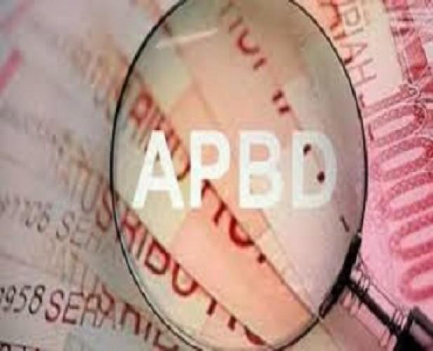 APBD Perubahan Tanggamus Hanya Menata Anggaran
