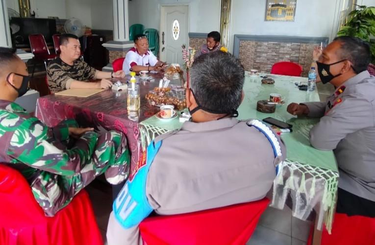 Apdesi Lamsel Usulkan Tunjungan untuk Babinsa dan Bhabinkamtibmas
