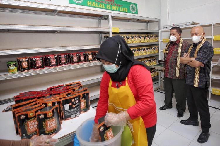 Apindo Lampung: Ekspor Produk UMKM Masih Banyak Kendala