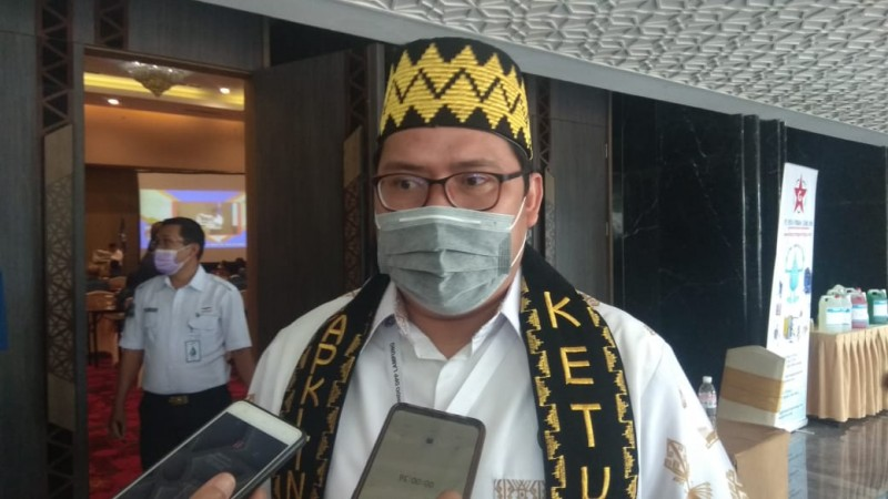 Apklindo Lampung Gelar Pelatihan Pencegahan Covid-19