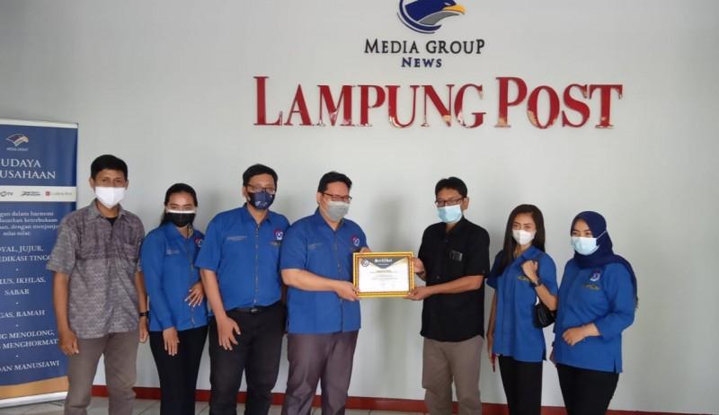 Apklindo Lampung Tingkatkan Kompetensi Petugas Kebersihan