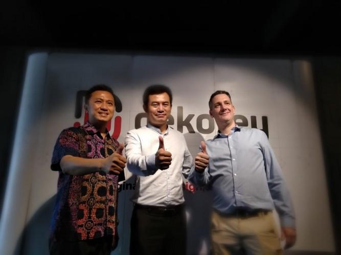 Aplikasi Desain Interior 'Dekorey' Hadir di Indonesia